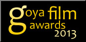 Goya Film Awards 2013