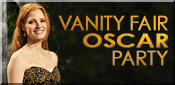 Vanity Fair Oscar Party 2013